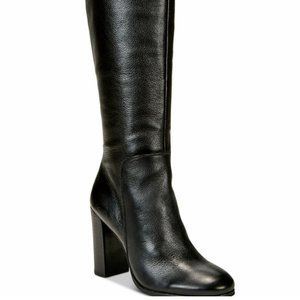 KENNETH COLE Soft Leather Boots